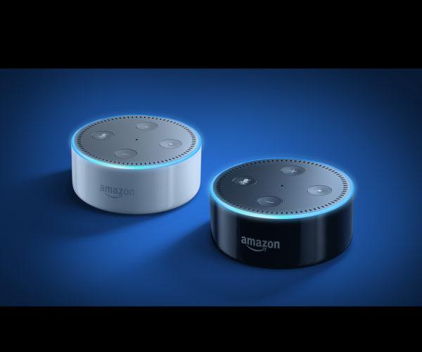 Echo Dotの特徴を紹介