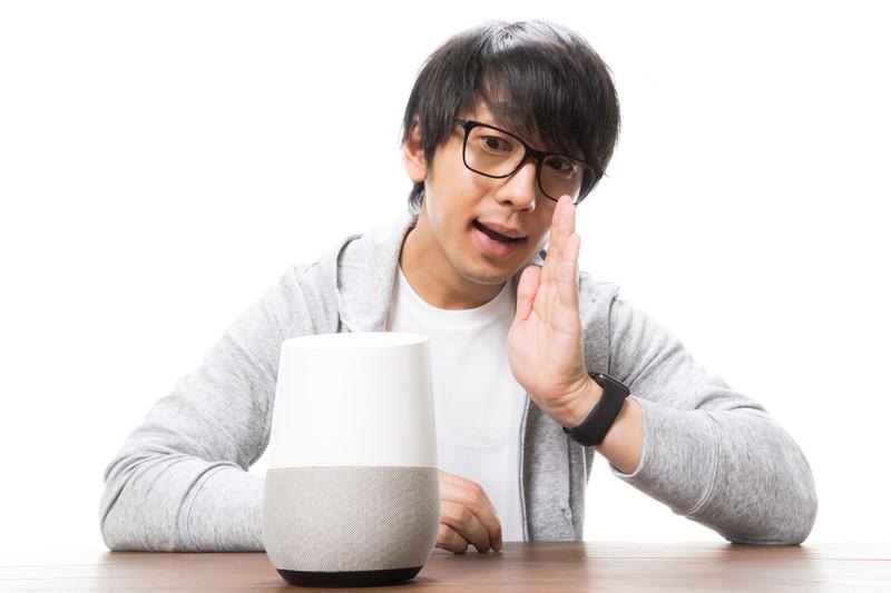 Google Homeでできることは?主な機能を紹介
