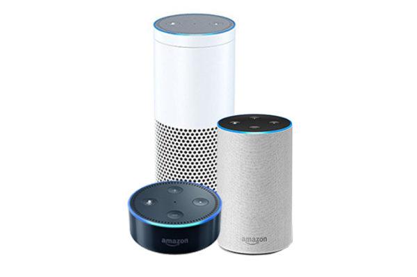 Amazon Echoシリーズとは