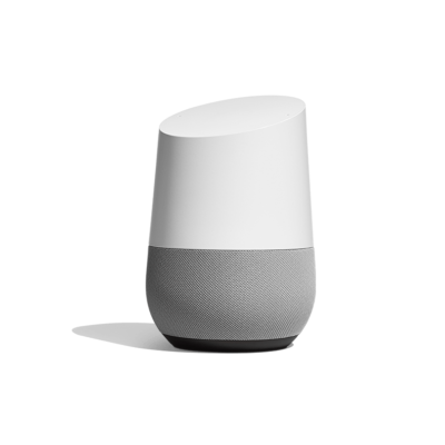 Google HomeにBluetoothを接続する