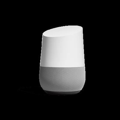 Google HomeにBluetoothを接続する