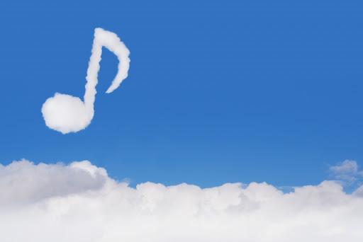 musicを楽しむ