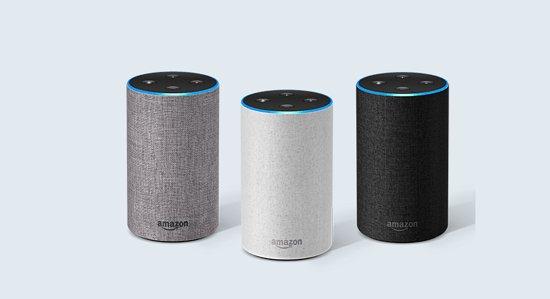 Amazon Echoの日本発売日