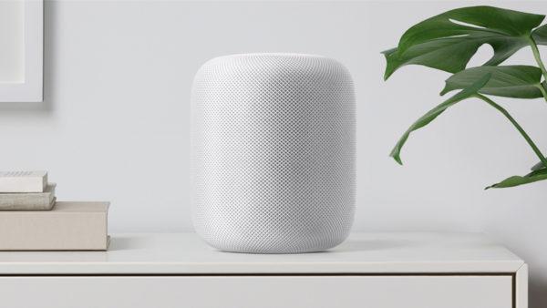 Home podについて紹介