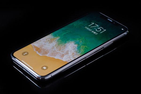 iPhoneと連動する