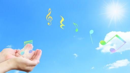 音楽再生の方法