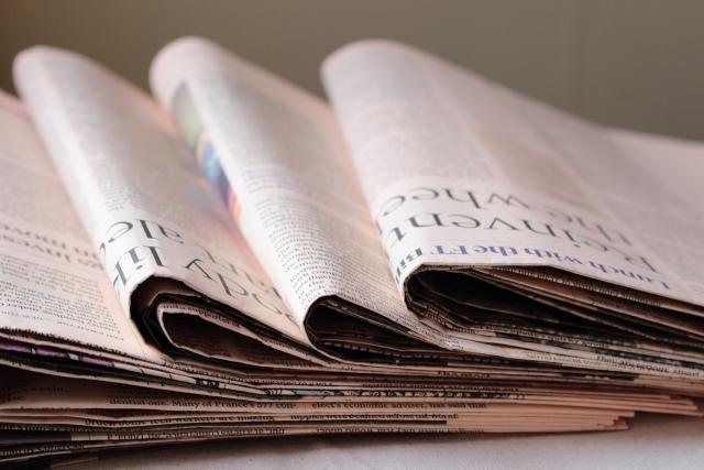 海外のニュースを聞く方法