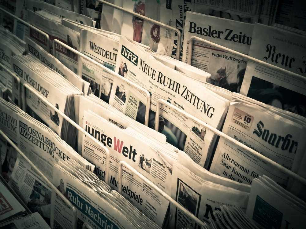 newsを確認する方法