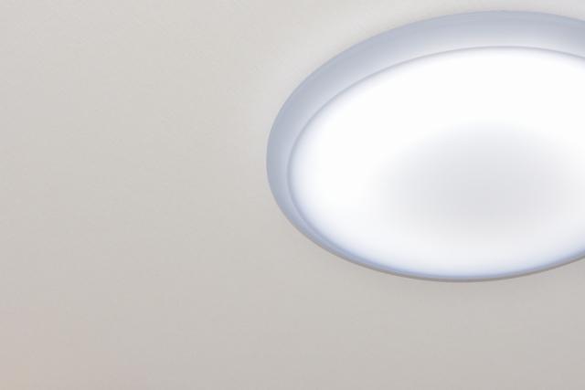 照明の音声操作