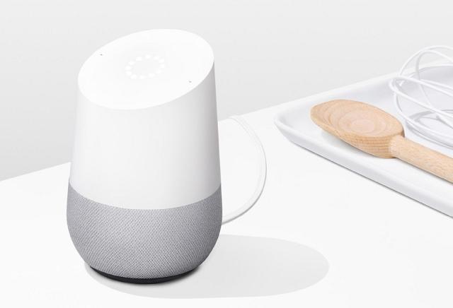 Chromecast とGoogle Homeを連携してできること