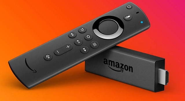 Fire TV StickのAlexa対応機能とは?